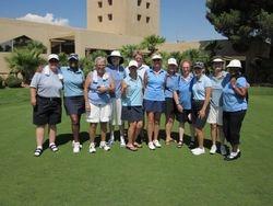 Blue Team- Sierra Cup 2011 Day 2