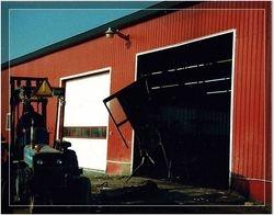 Metcalfe Service Center