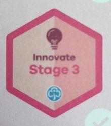 Innovate Stage 3 Skill Builder