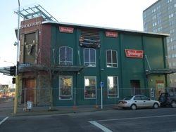 Shooters Bar Christchurch