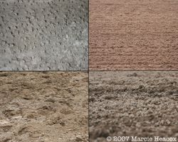 Dirt Collage