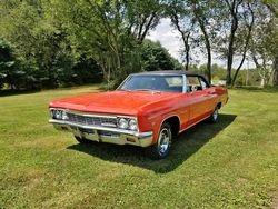 8.66 Impala convertible