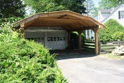 Sarah's Carport