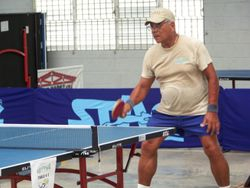 "veteran Ernesto ""Brads"" Rivero"