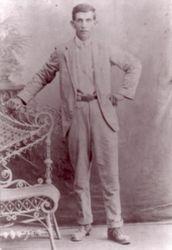 Samuel Lafayette Squires 1914