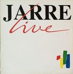 Jarre Live - Greece
