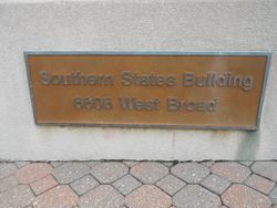 Southern States Building