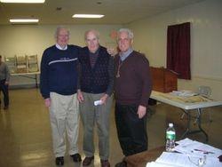 Dave Murphy & Bob Buggie