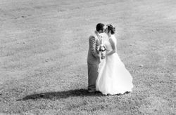 Emily & Kyle - Married May 21, 2016