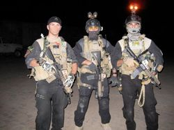 Special Operations Command (Nuclear)