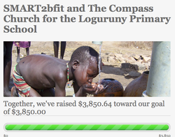 Yay! We've raised the funds!