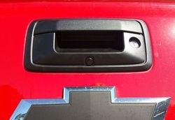 2014 Silverado Texas Edition add Navigation & Backup Cam