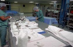 Riverside Methodist Hospital Equipment Cleaning