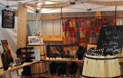 October 2015 Flemington Craft Fest