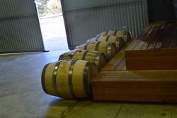 McLaren Vale Distillery