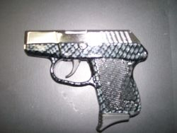 380 Processed in Carbon Fiber Gloss Clear