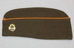 Berlin Brigade, 2nd Cavalry Regiment: