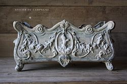 #29/260A FRENCH JARDINIERE
