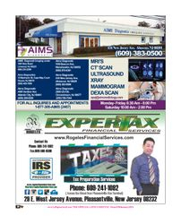 AIMS DIAGNOSTIC - EXPERTAX FINANCIAL SERVICES