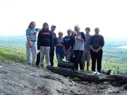 Owl's Head Mountain Trip