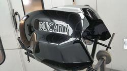 Ducati eindresultaat