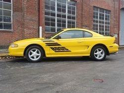 24.95 Mustang GT