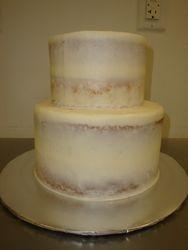 25 serving naked cake $70