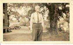 James McCoy Ainsley 1949