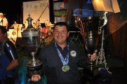 CHAMPION DU MONDE 2013