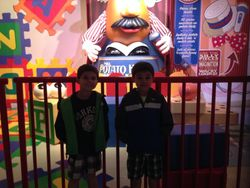 Toy Story - Midway Mania