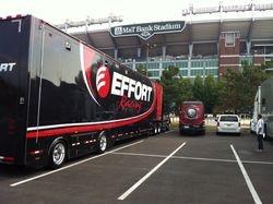 In Baltimore for the Grand Prix