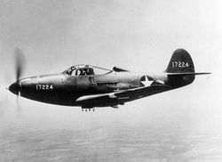 P-39 Air-Cobra: