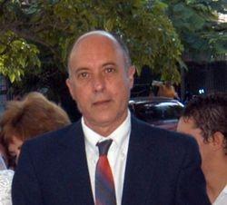 Luis Alberto Chirino