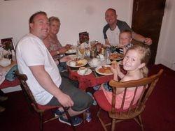 Ashley, Annette, Scott Kobie, & Mylie