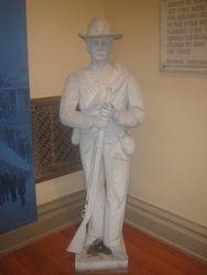 Baton Rouge Soldier