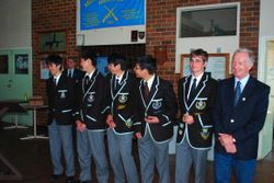 All Schools 2009