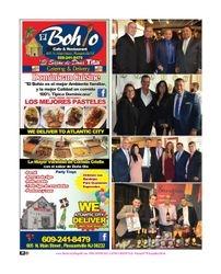 El Bohio Dominican Restaurant
