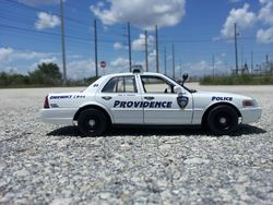 Providence Police Department, Rhode Island