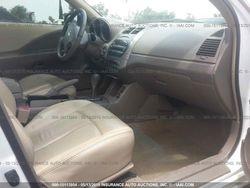 2002 NISSAN ALTIMA 3.5L V6 FWD