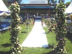 wedding at show ground Nakuru