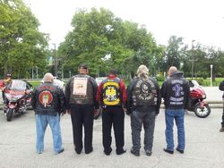 2014 NE Ohio Christian Unity Ride
