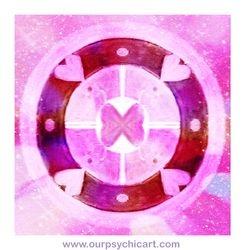 The Universe is LOVE - Mandala 2