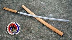 Benjo Reyes Custom Made Shirasaya