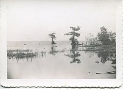 New Lake Hyde County around 1920