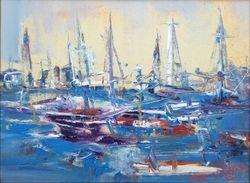 Boats-2, 2015