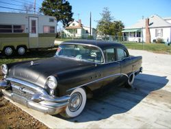 11. 55 Buick Special