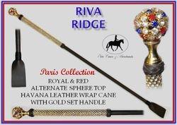 Riva Ridge Paris  $170.50 + post
