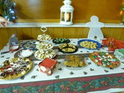 Christmas Open House 2014