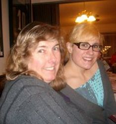 Cathy & Kim Caracciolo