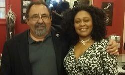 Congressman Raúl Manuel Grijalva